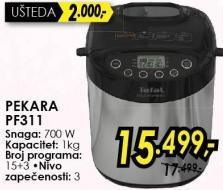 Pekara Pf311