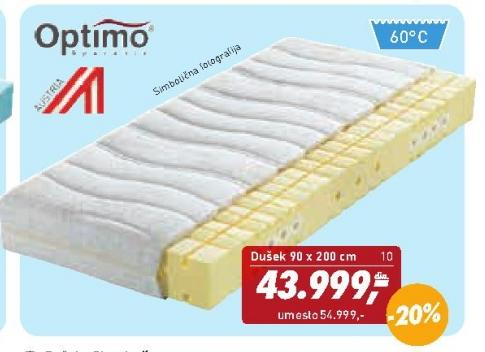 Dušek Premio OPTIMO