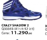 Patike Crazy Shadow 2, Q33383