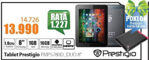 Tablet  PMP5780D_DUO
