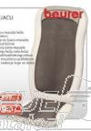 Šijacu masažer Mg 200