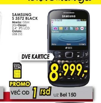 Mobilni Telefon C3752