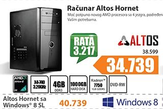 Računar Hornet