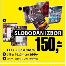 CITY SLIKA