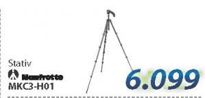 Stativ MKC3-H01
