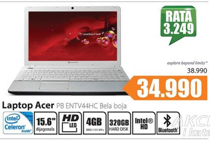 Laptop PB TV44HC-10052G50Mnw