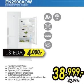 Kombinovani frižider EN2900AOW