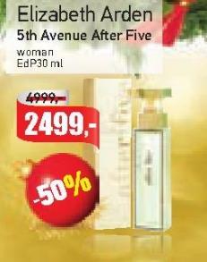 Parfem 5th avenue after five