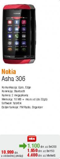 Asha 306