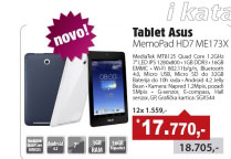 Tablet  ME173X-1A018A