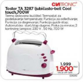 Toster TA 3387