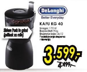 Mlin za kafu Kg 40