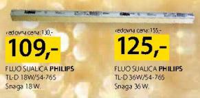 Fluo sijalica Tld-18W/s4-765