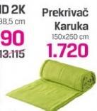 Prekrivač Karuka