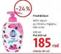 Tečni sapun za intimnu higijenu