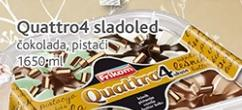 Sladoled pistaći