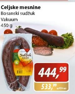 Sudžuk bosanski