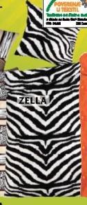 Posteljina Zella