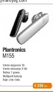 Bluetooth Maraque M155