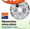 Dijamantna rezna ploča 115mm
