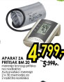 aparat za pritisak BM 20