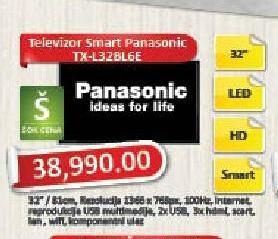Televizor LED L32BL6E