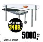 Stočić ''Natasja''