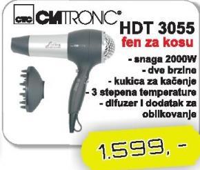 Fen za kosu HTD 3055