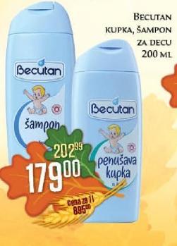 Šampon za bebe