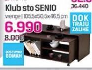 Klub sto Senio