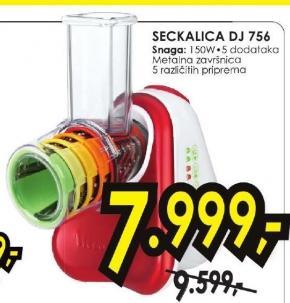 Seckalica Dj756