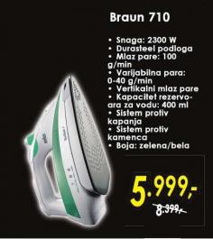 Pegla 710