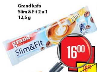 Kafa instant slim&fit 2u1