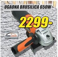 Ugaona bušilica 650 W