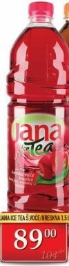 Ledeni čaj šumsko voće