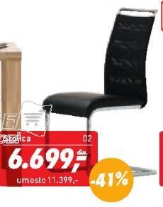 Stolica SAN REMO