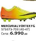 Fudbalske kopačke Mercurial Vortex FG