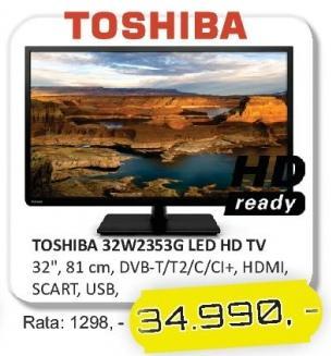 """Televizor LED 32"""" 32W2353G"""