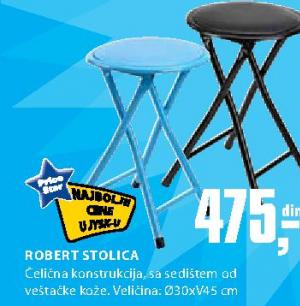 Stolica Robert