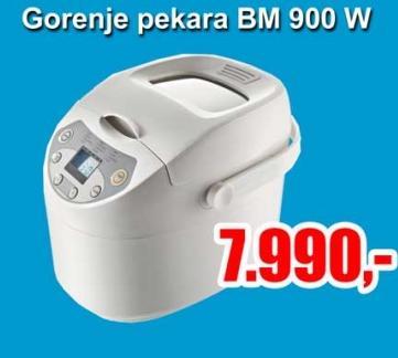 Pekara Bm900 W