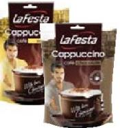 Cappuccino vanila