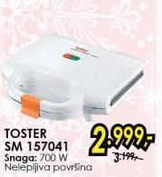 Toster Sm157041