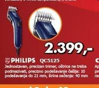 Trimer QC5125