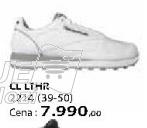 Patike CL LTHR Reebok, V