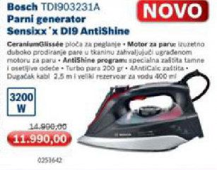 Pegla TDI903231A