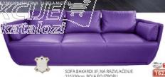Sofa Bakardi 3F