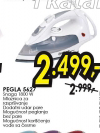 First pegla 5627