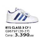 Patike BTS Class 3 CF I