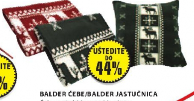 Ćebe Balder