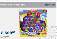 Učimo azbuku Kids Delight